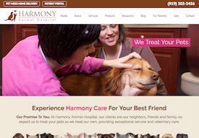 harmony-animal-hospital